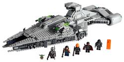 LEGO - 75315 LEGO Star Wars İmparatorluk Hafif Kruvazörü