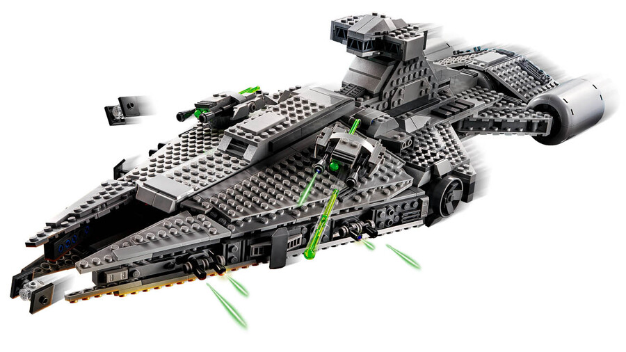 75315 LEGO Star Wars İmparatorluk Hafif Kruvazörü