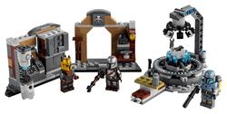 LEGO - 75319 LEGO Star Wars™ Mandalorian Silahtar'ın Mandalor Atölyesi