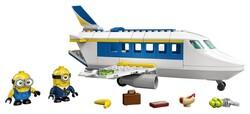 LEGO - 75547 LEGO Minions Minyon Pilot Eğitimde