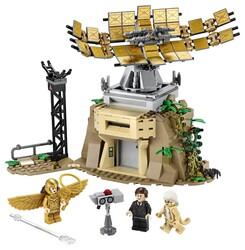 LEGO - 76157 LEGO DC Wonder Woman™ vs Cheetah