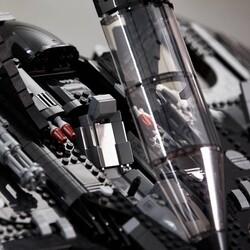 76161 LEGO DC 1989 Batwing - Thumbnail