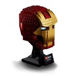 76165 LEGO Marvel Iron Man Kaskı - Thumbnail