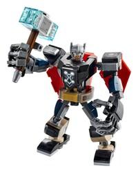 LEGO - 76169 LEGO Marvel Avengers Klasik Thor Robot Zırhı