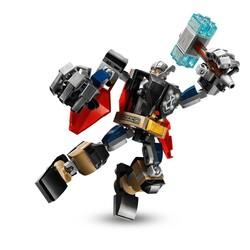 76169 LEGO Marvel Avengers Klasik Thor Robot Zırhı - Thumbnail