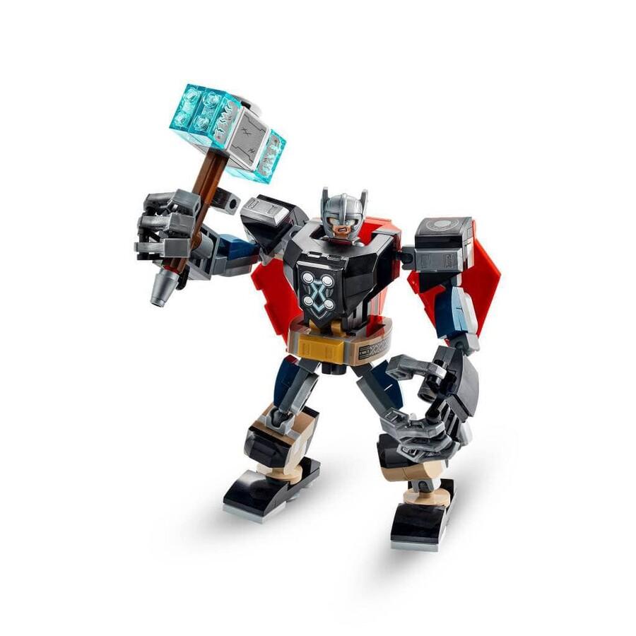 76169 LEGO Marvel Avengers Klasik Thor Robot Zırhı