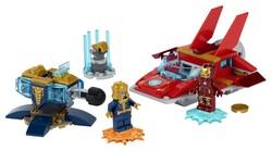 LEGO - 76170 LEGO Marvel Iron Man Thanos'a Karşı
