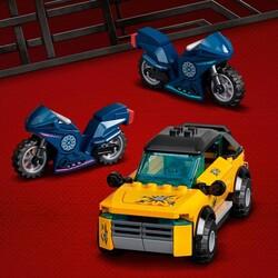 76176 LEGO Marvel On Halkadan Kaçış - Thumbnail