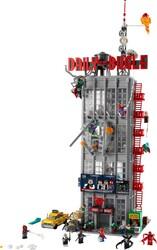 LEGO - 76178 LEGO Marvel Daily Bugle