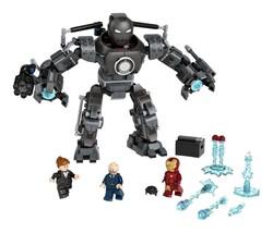 LEGO - 76190 LEGO Marvel Iron Man: Iron Monger Kaosu