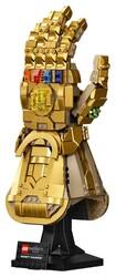 LEGO - 76191 LEGO Marvel Sonsuzluk Eldiveni