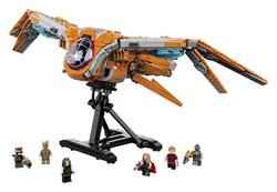 LEGO - 76193 LEGO Marvel Koruyucuların Gemisi
