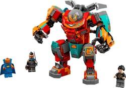 LEGO - 76194 LEGO Marvel Tony Stark'ın Sakaarian Iron Man'i