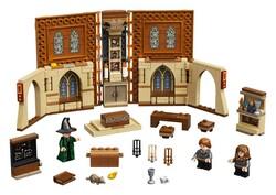 LEGO - 76382 LEGO Harry Potter Hogwarts™ Anısı: Biçim Değiştirme Dersi