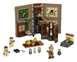 LEGO - 76384 LEGO Harry Potter Hogwarts™ Anısı: Bitkibilim Dersi
