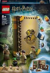 76384 LEGO Harry Potter Hogwarts™ Anısı: Bitkibilim Dersi - Thumbnail