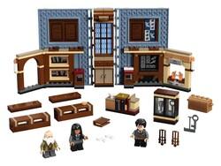 LEGO - 76385 LEGO Harry Potter Hogwarts™ Anısı: Tılsım Dersi