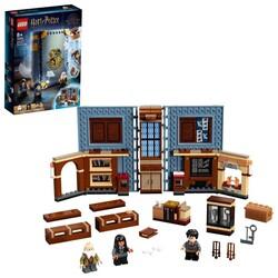 76385 LEGO Harry Potter Hogwarts™ Anısı: Tılsım Dersi - Thumbnail
