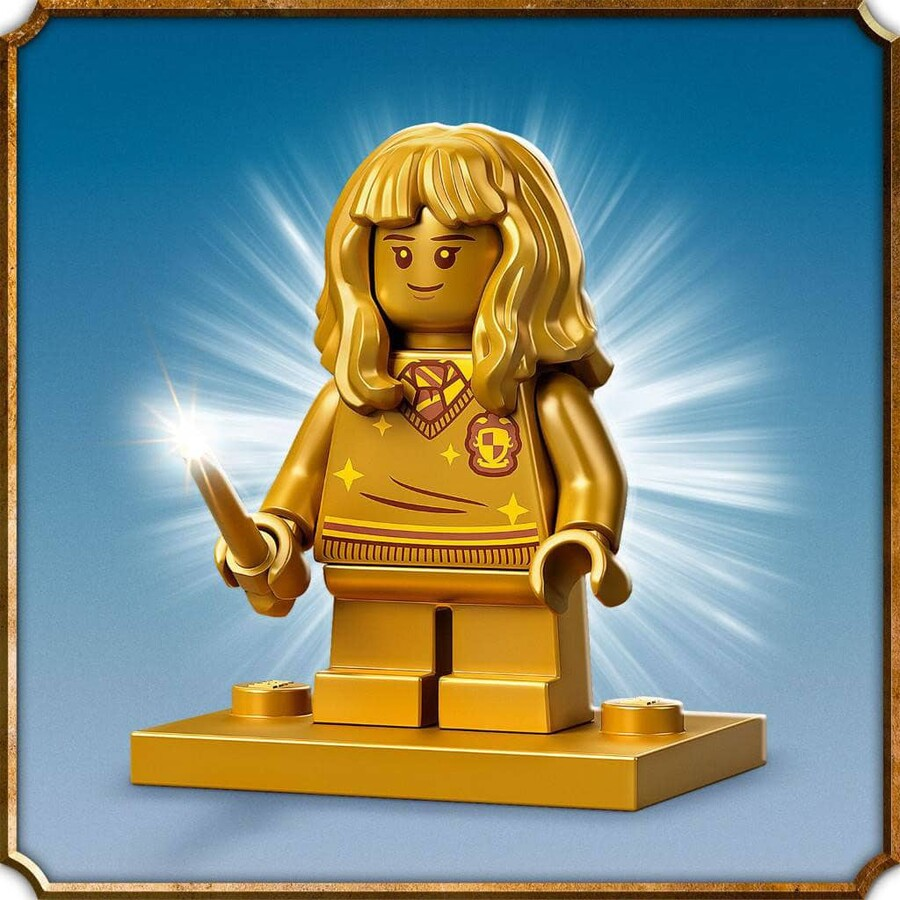 76387 LEGO Harry Potter™ Hogwarts™: Fluffy İle Karşılaşma