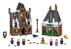 LEGO - 76388 LEGO Harry Potter™ Hogsmeade™ Köyü Ziyareti