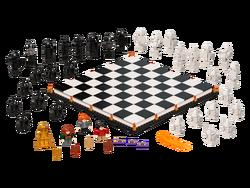 LEGO - 76392 LEGO Harry Potter™ Hogwarts™ Büyücü Satrancı