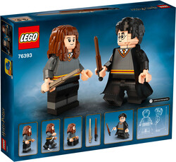 76393 LEGO Harry Potter™ Harry Potter ve Hermione Granger™ - Thumbnail
