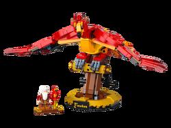 76394 LEGO Harry Potter™ Dumbledore'un Anka Kuşu Fawkes - Thumbnail