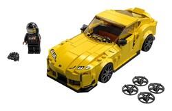 LEGO - 76901 LEGO Speed Champions Toyota GR Supra
