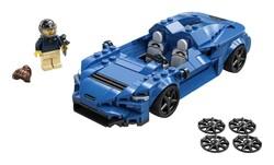 LEGO - 76902 LEGO Speed Champions McLaren Elva