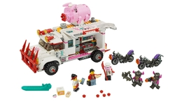 LEGO - 80009 Pigsy's Food Truck