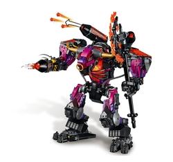 LEGO - 80010 Demon Bull King