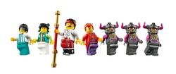 80011 LEGO Monkie Kid Red Son'un Cehennem Kamyonu - Thumbnail