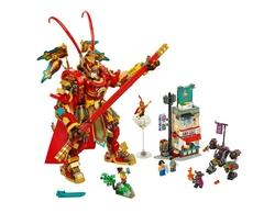 LEGO - 80012 Monkey King Warrior Mech