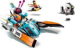 80014 LEGO Monkie Kid Sandy'nin Sürat Teknesi - Thumbnail