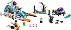 LEGO - 80014 Sandy's Speedboat
