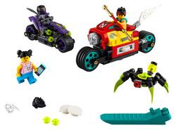 LEGO - 80018 Monkie Kid's Cloud Bike