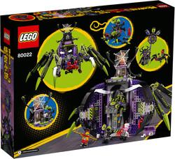 80022 Spider Queen's Arachnoid Base - Thumbnail