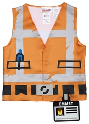 LEGO - 853869 Emmet's Construction Worker Vest