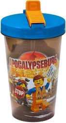 LEGO - 853876 TLM2 Tumbler with Straw