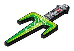 LEGO - 853984 NINJAGO® Fork