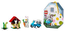 LEGO - 853990 Easter Bunny House