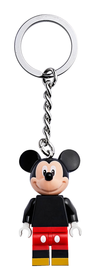 853998 Mickey Key Chain