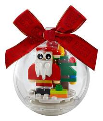 854037 Noel Baba Yılbaşı Süsü - Thumbnail