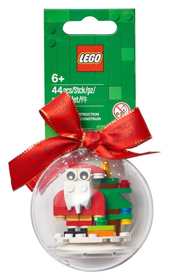 854037 Noel Baba Yılbaşı Süsü