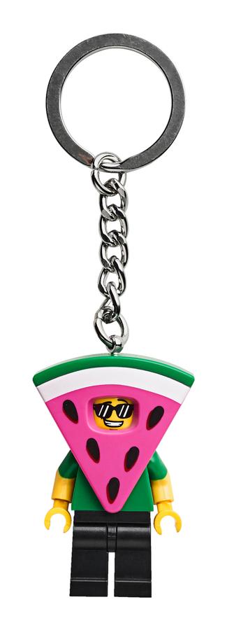 854039 Watermelon Guy Key Chain