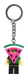 LEGO - 854039 Watermelon Guy Key Chain