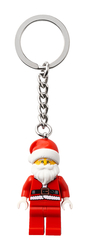 LEGO - 854040 Happy Santa Key Chain