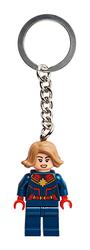 LEGO - 854064 Captain Marvel Key Chain