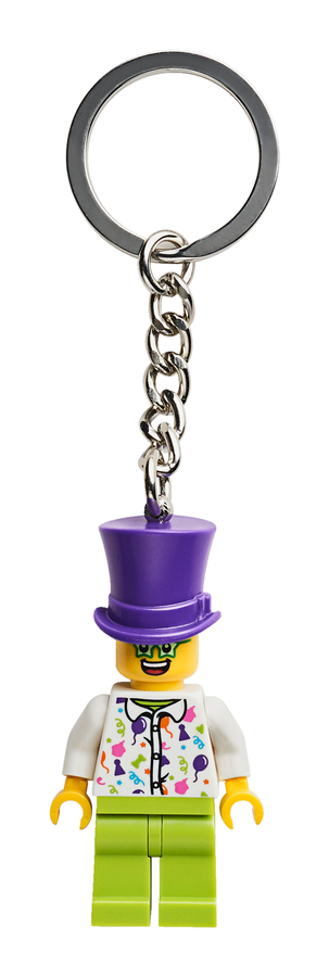 854066 Birthday Guy Key Chain