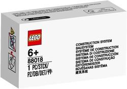 LEGO - 88018 LEGO Powered Up Technic Orta Boy Açılı Motor